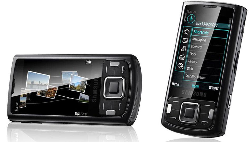 Samsungs nye multimediamonster