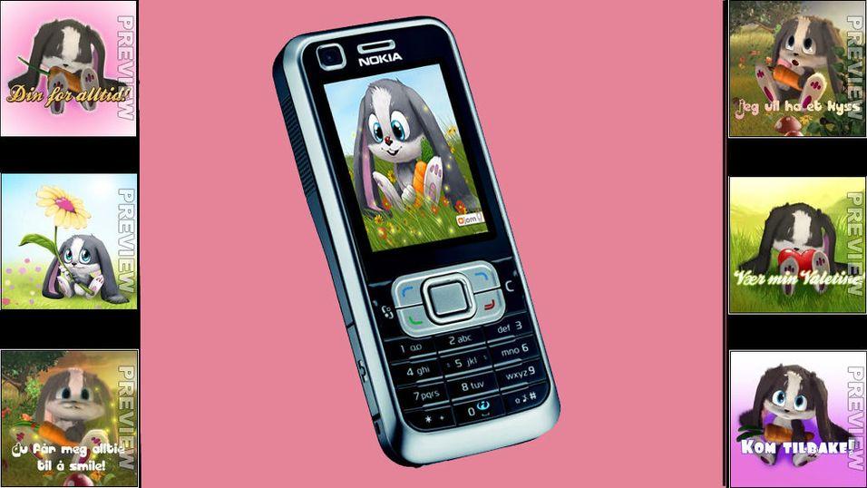 Gransker mobilunderholdning