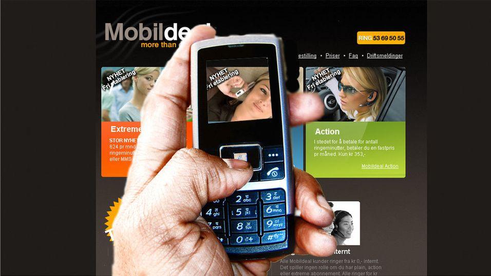 Klager på SMS-kampanje