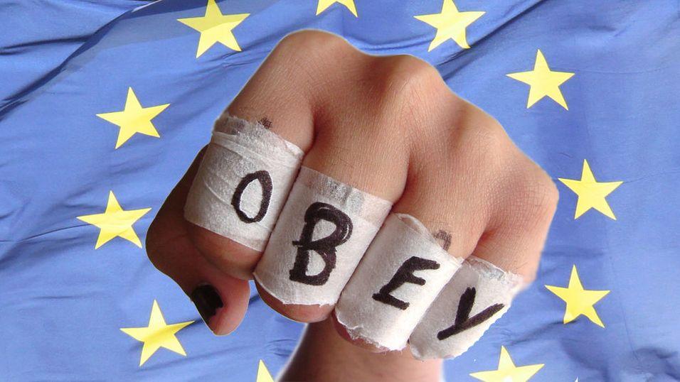 EU krever billigere datatrafikk