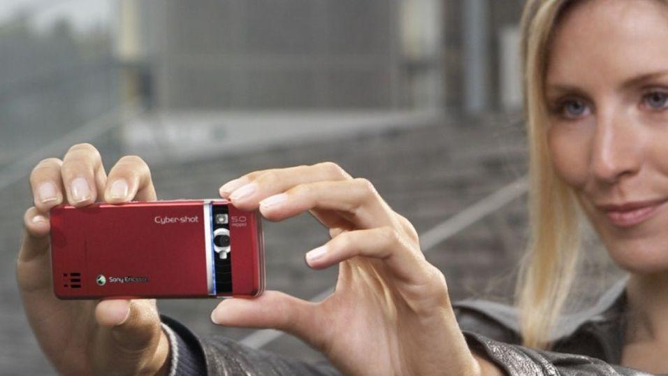 Du kan bli filmstjerne med mobilen din