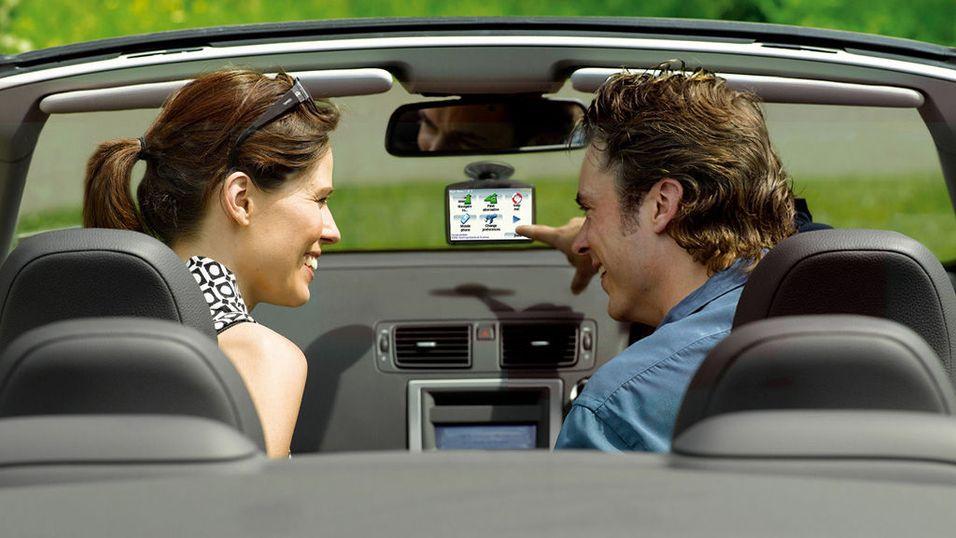 Bedre sikkerhet med smart GPS
