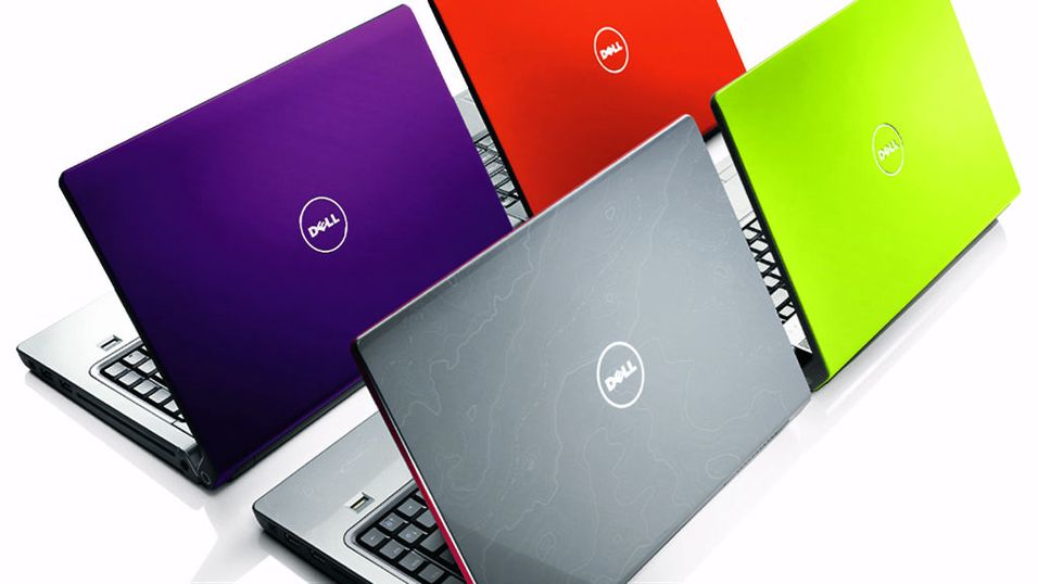 TEST: Dell: Middels kraft for middels pris