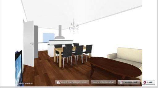 Design din egen leilighet på nett   tek.no