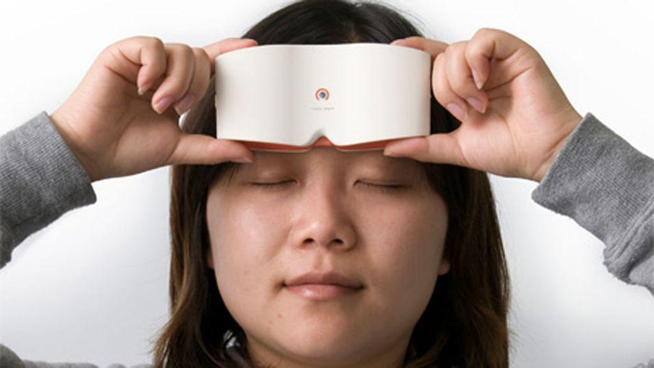 Kamera for blinde