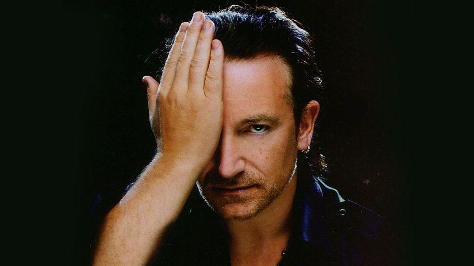 Bono anklages for piratkopiering