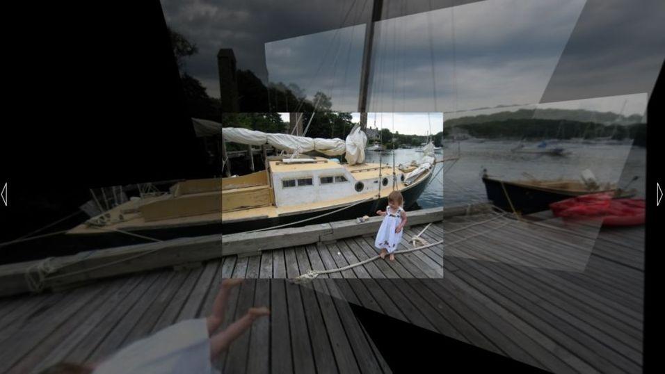 Del ferieopplevelsen i 3D