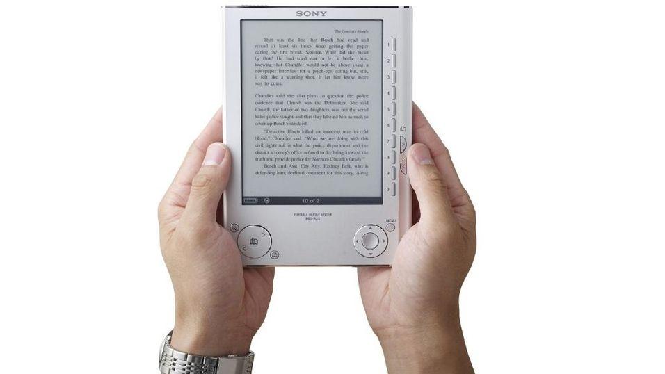 Få norske e-bøker