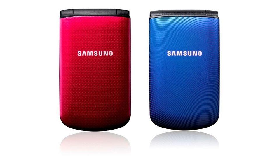 Samsung SGH-B300 - Brukerhåndbok