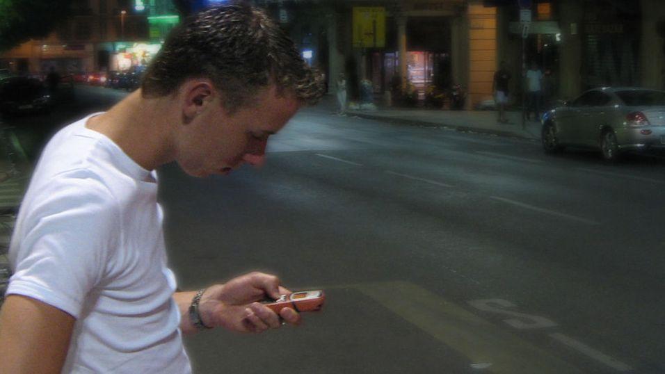 SMS-kluss for norske kunder