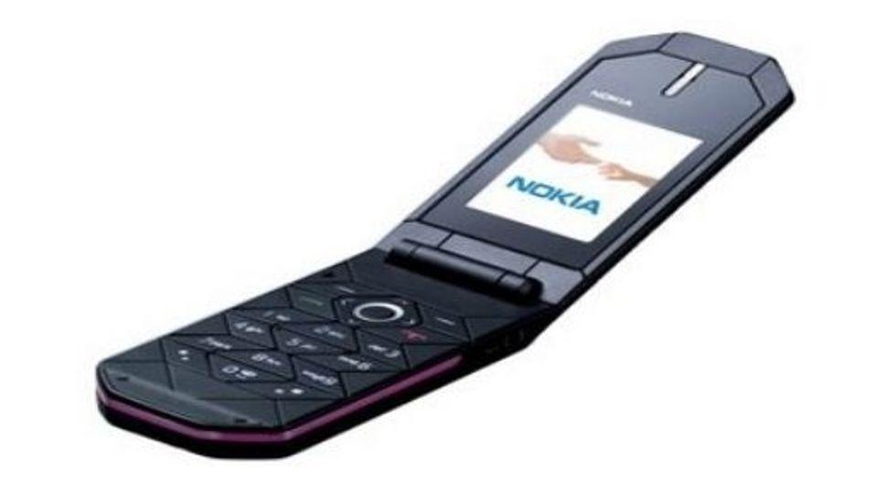 Nokia 7070 Prism - Brukerhåndbok
