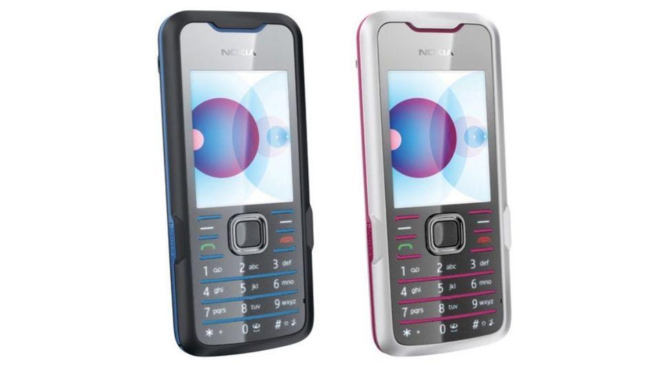 Nokia 7210 Supernova - Brukerhåndbok