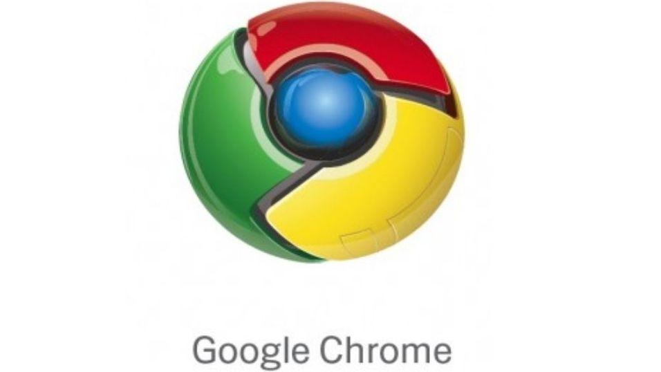 Førsteinntrykk: Google Chrome