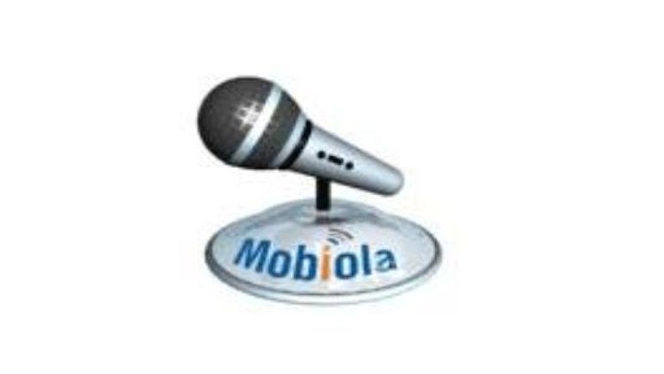 Mobiola Microphone v1.0