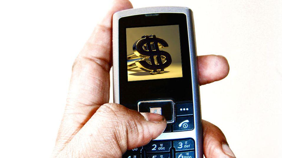 Halv pris på SMS i Europa