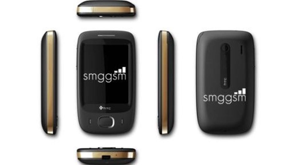 Er dette neste HTC-lansering?