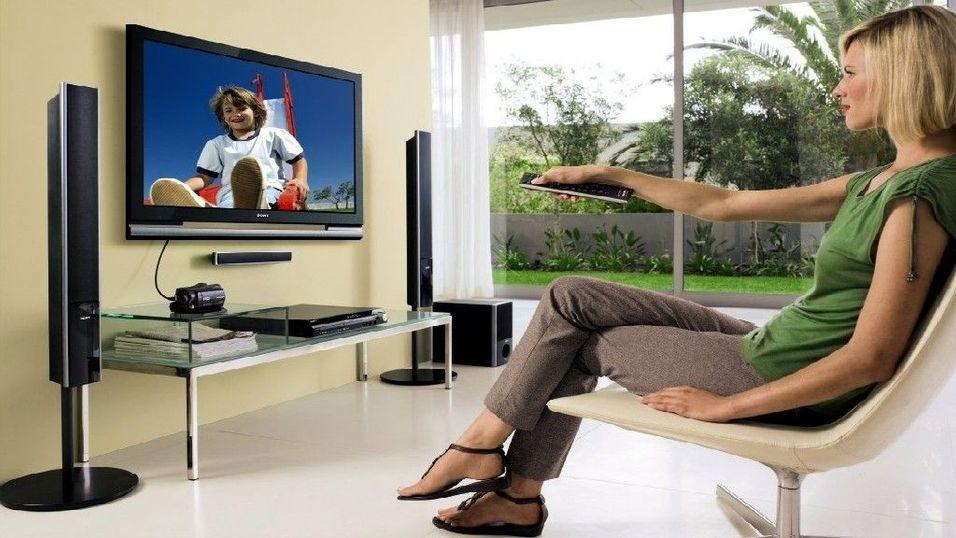Får en uke ekstra med gammel TV