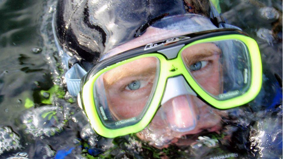 Det beste kameraet under vann