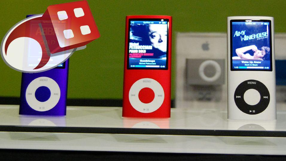 TEST: Holder nye Ipod Nano mål?