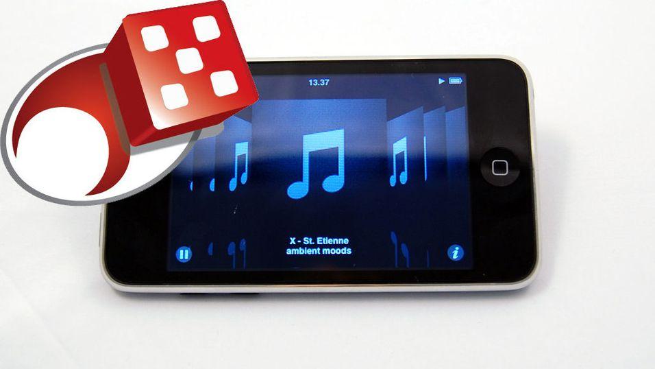 TEST: Ipod Touch - fortsatt like god