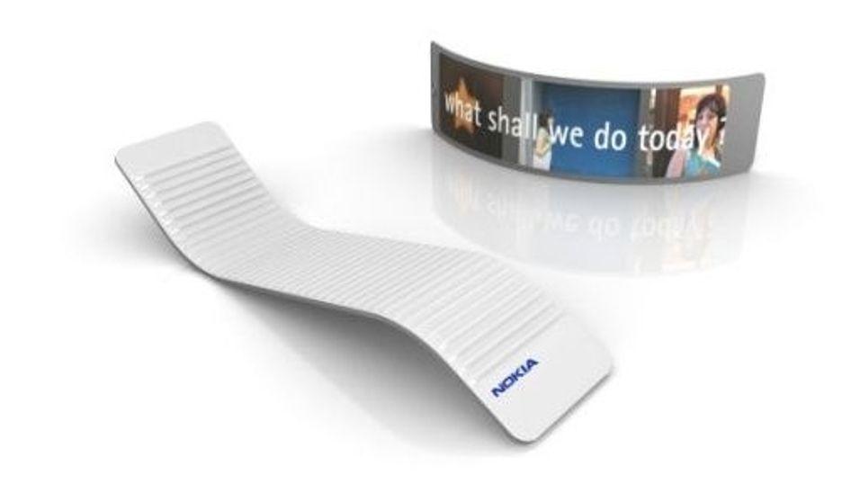 Fremtiden fra Nokia