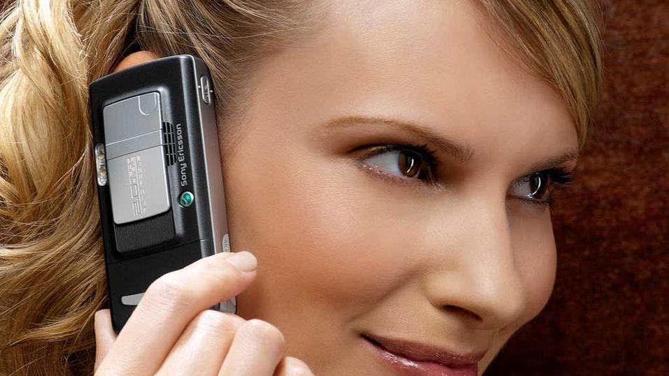 Tøft år for Sony Ericsson