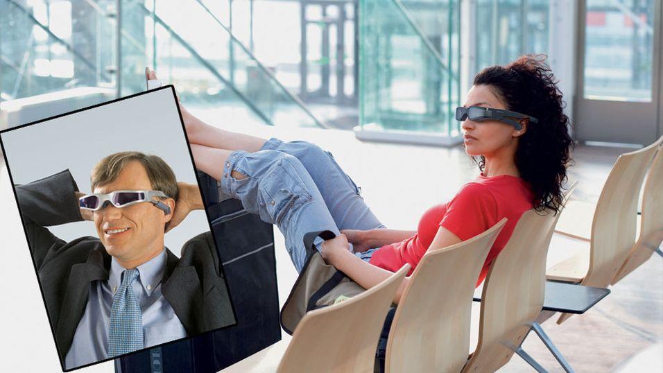 Nye videobriller fra Carl Zeiss
