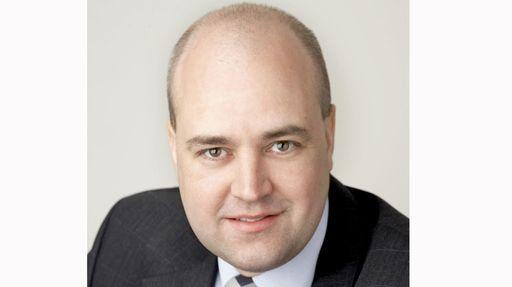 Reinfeldt ser fordelar for sverige