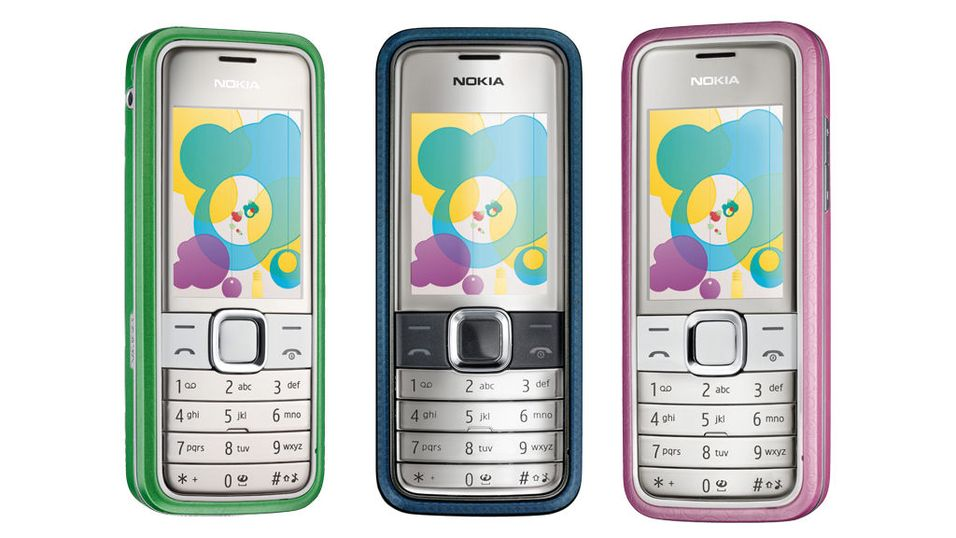 TEST: Test: Nokia 7310 Supernova