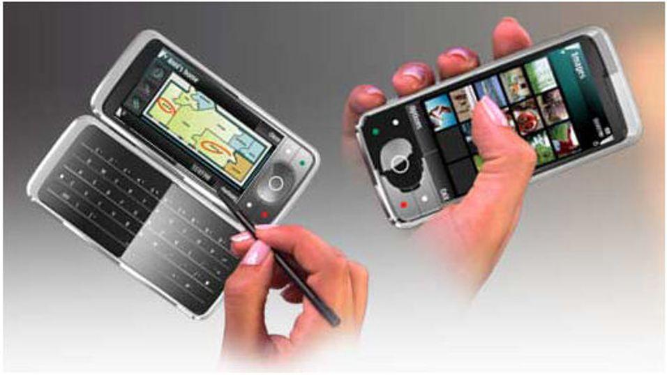 Ny Nokia Communicator?