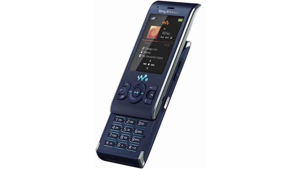 Sony Ericsson W595 - Brukerhåndbok
