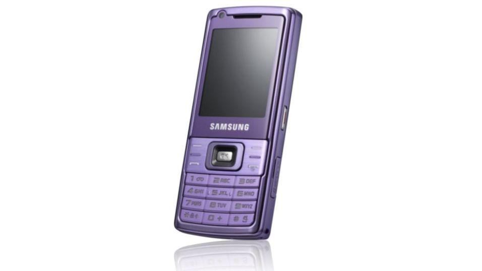 Samsung SGH-L700 - Brukerhåndbok