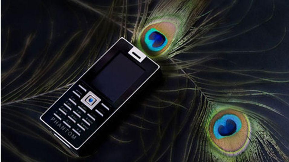 Mobilen som tåler mest i verden