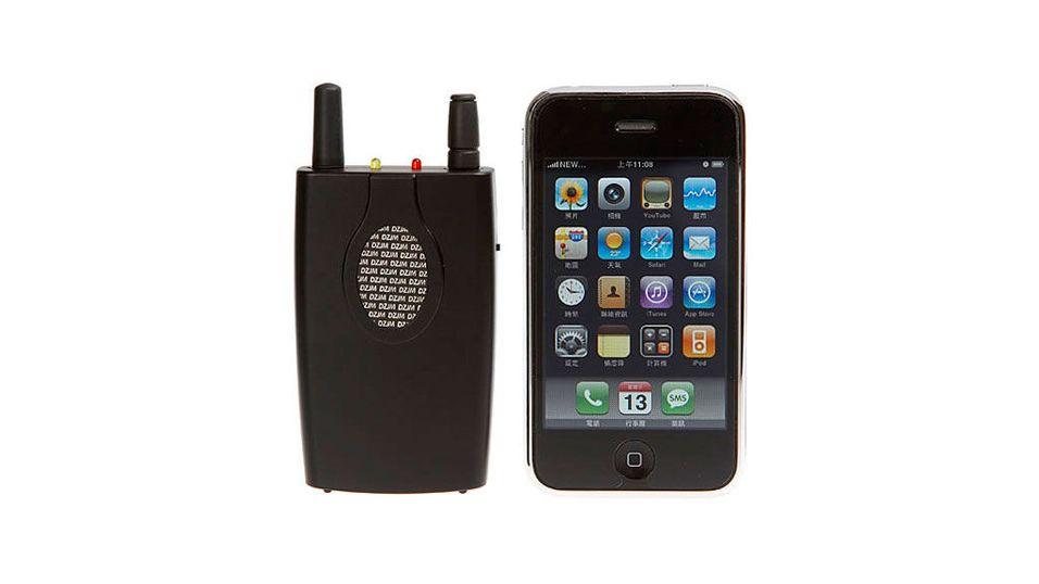 Enkelt å drepe mobilnettet