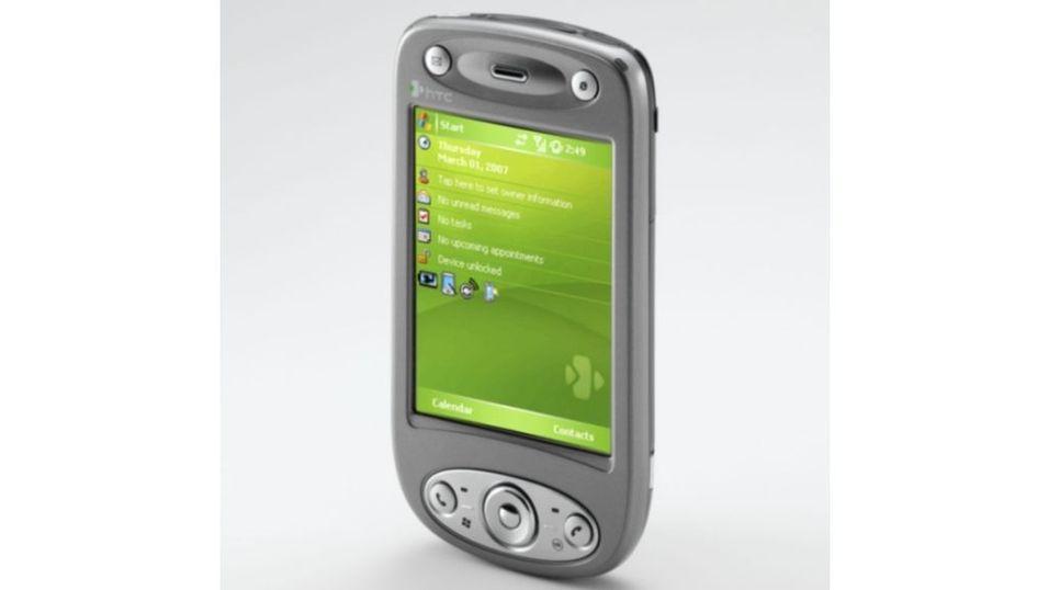 HTC P6300 - Brukerhåndbok