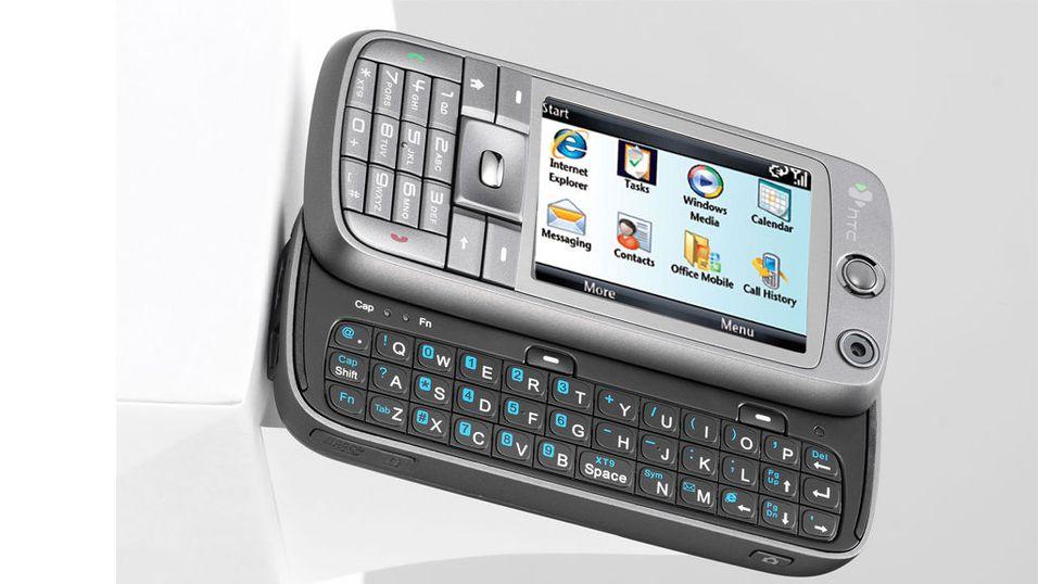 HTC S730 - Brukerhåndbok