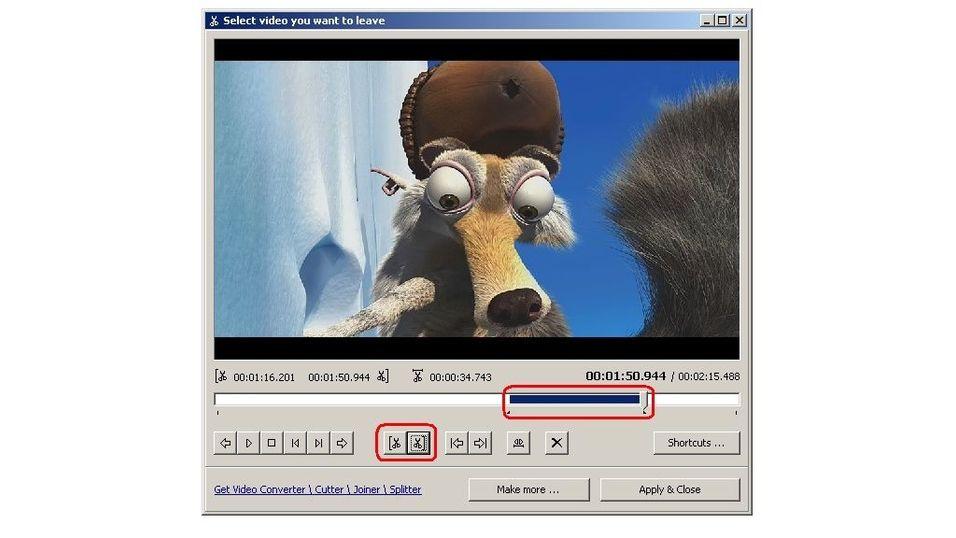 Free 3GP Video Converter 3.1.2.1
