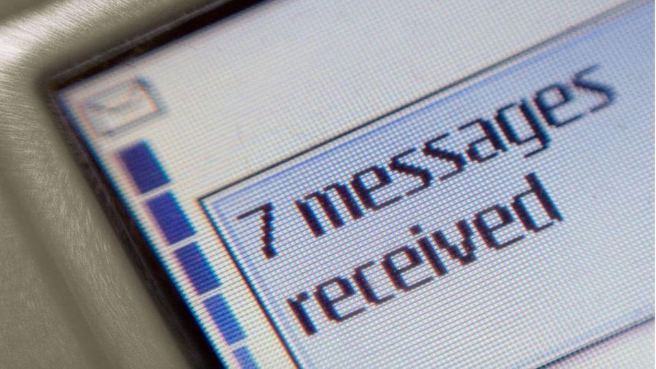 De beste SMS-aboene
