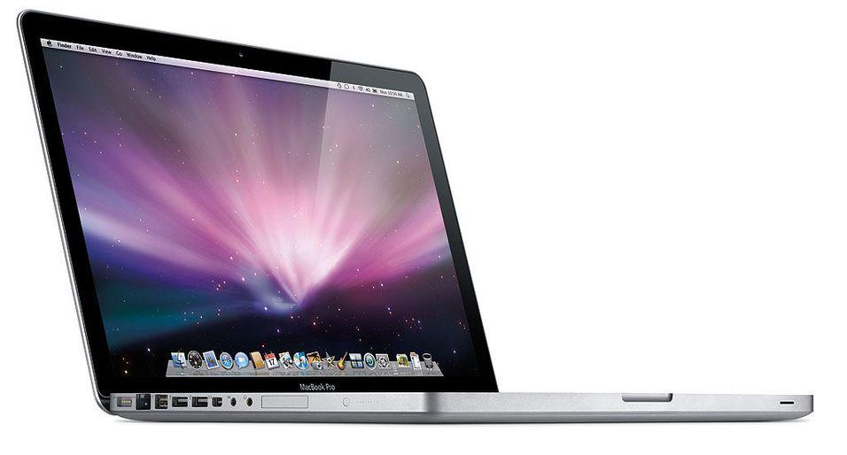 Første titt på de nye Macbook-ene