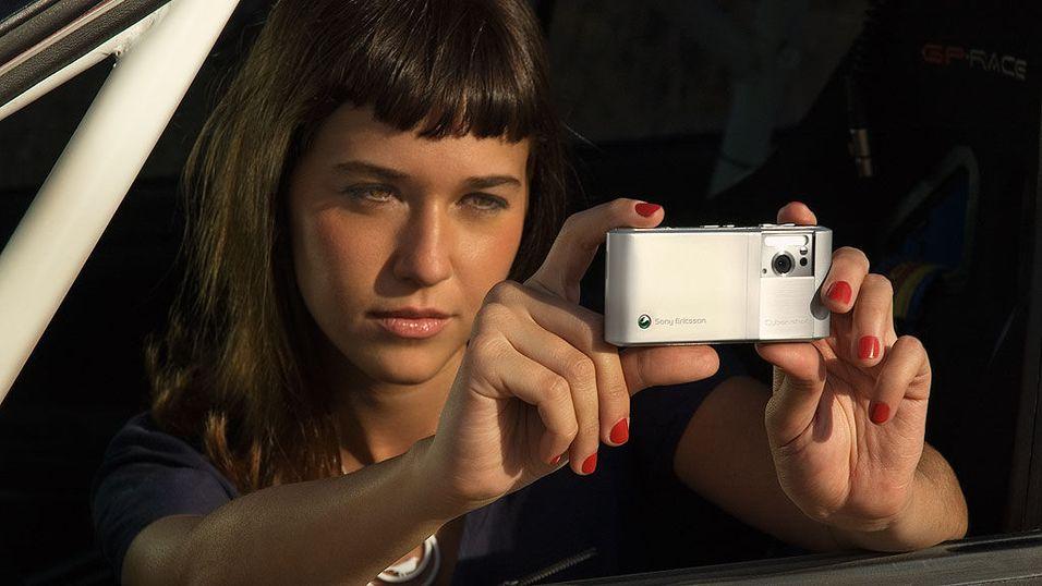 TEST: Ny stor test av kameramobiler