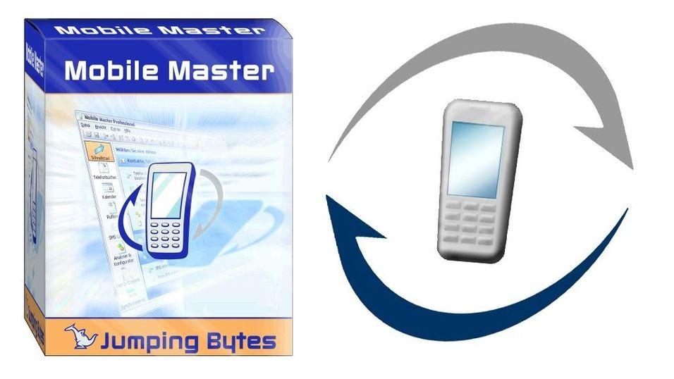 Mobile Master 7.3.1