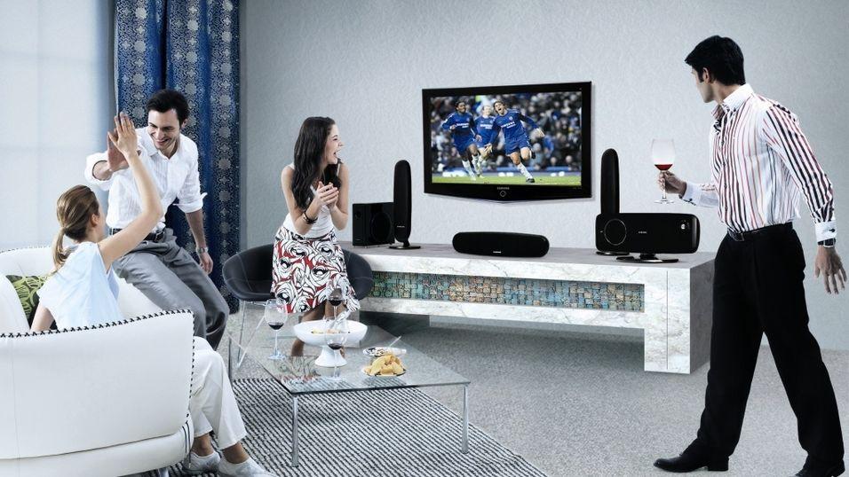 TEST: Billige kvalitets-TV-er