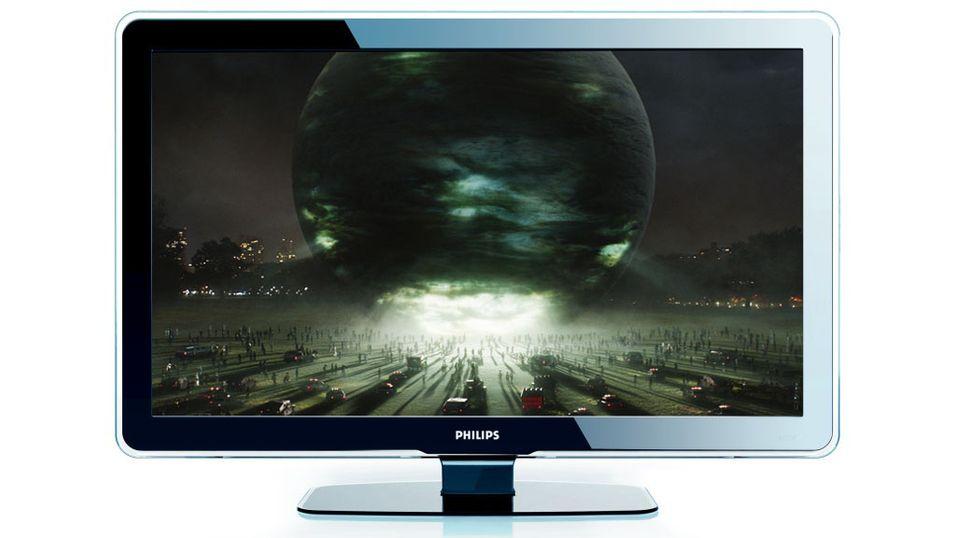 TEST: Test av Philips 42PFL5603D