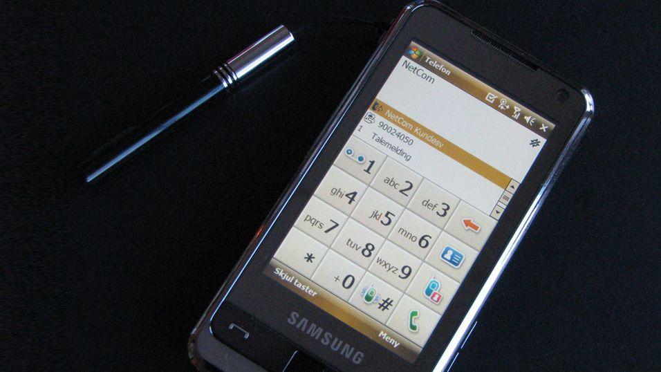TEST: Nå mener Samsung alvor!