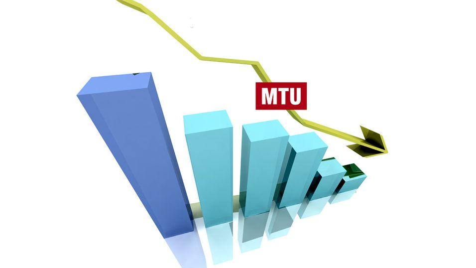 MTU skylder på konkurrent