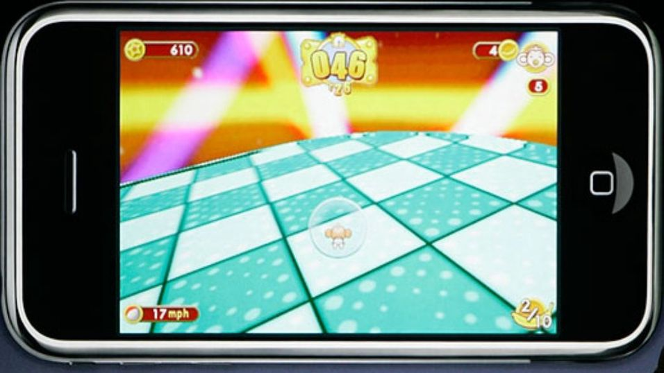 Norsk Iphone-spill får statsstøtte