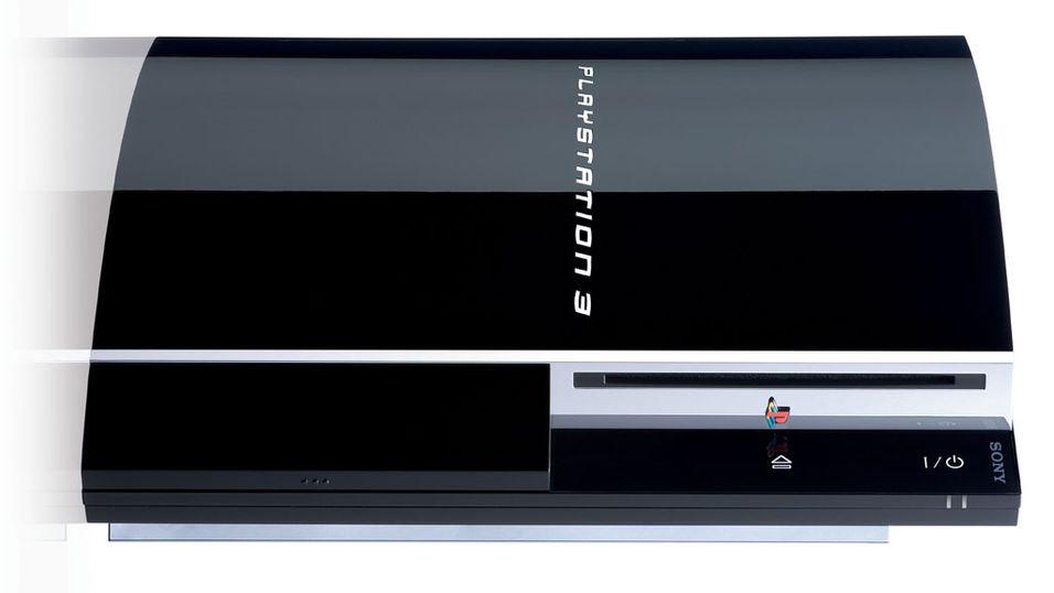 GUIDE: Sony Playstation 3 - Blu-ray Disc og raskt nettverk