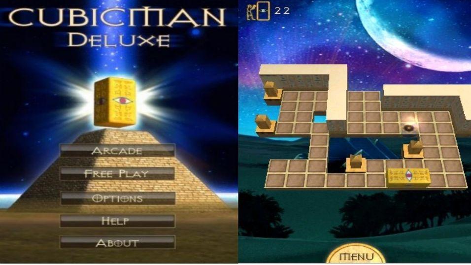 Cubicman Lite 1.4