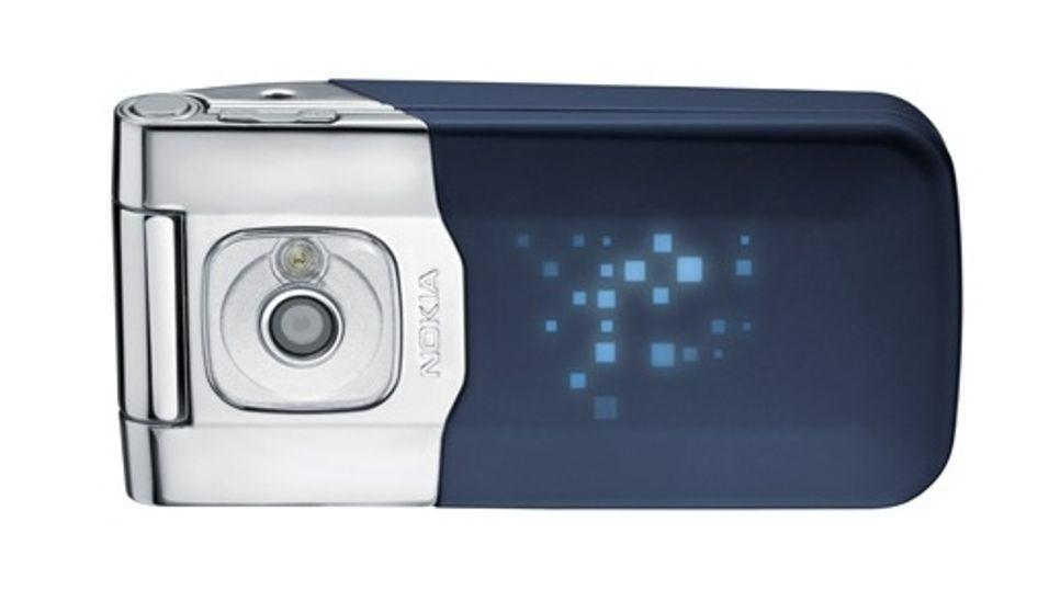 Nokia 7510 Supernova - Brukerhåndbok