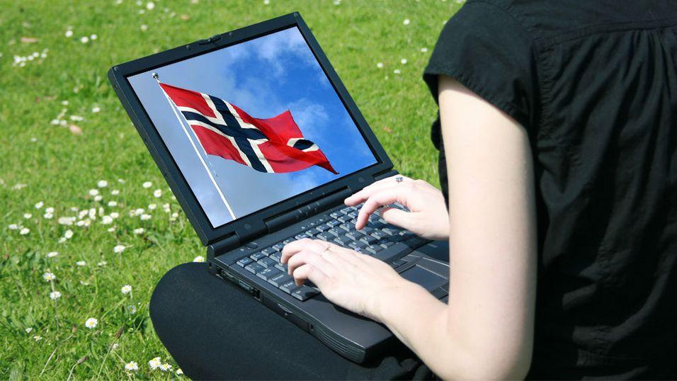 3 satser på 3G-nett i Norge